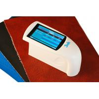 Buy cheap NHG268 metal appearance test glossy gloss meter 20 60 85 degree three angles glossmeter 3nh with 2000 gu made in China from wholesalers
