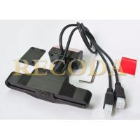 China High resolution Wide view Dual Vehicle Mounted Cameras 720P / 700TVL Optional wholesale