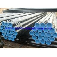 Buy cheap Round Small Bore Stainless Steel Tube ASTM A790 UNS S32900 S32950 S39277 from wholesalers