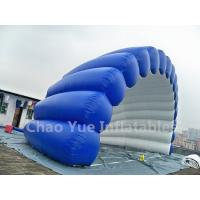 China Huge Outdoor Inflatable Archway Tent for event with PVC Tarpaulin wholesale