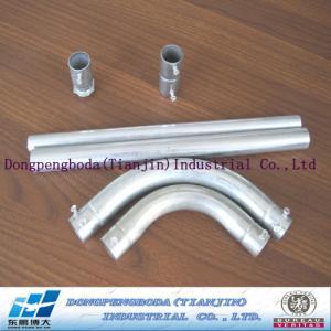 China Intermediate Galvanized Steel Conduit/IMC conduit Pipe/IMC Conduit Tube UL1242/ANSI C80.6 on sale