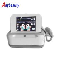 China 7 Treatment Heads HIFU Machine For Face Lift Easy To Control And Operate wholesale