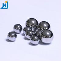 China AISI5200 304 Solid Stainless Steel Balls 3mm 4mm 5mm 10mm High Hardness on sale