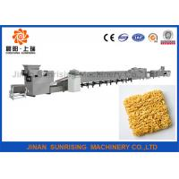 China Performance moderate best price instant noodle production line wholesale