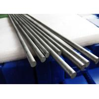 China D16*330 Cemented Carbide Rods , Tungsten Carbide Bar Stock For Step Drill wholesale