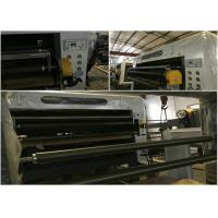 China Roll To Sheet Paper Sheeting Machine With Antistatic Device /  Conveyor wholesale