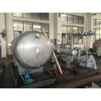 China Explosion Proof Electric Thermal Oil Heater UL Certification For Industrial wholesale