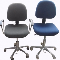 China 430 X 400mm ESD Office Chair wholesale