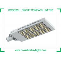 China SMD 3535 Chip Outdoor LED Street Lights 150W AC 85 - 265V Input Voltage wholesale
