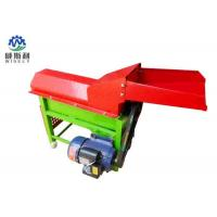 China High Performance Sweet Corn Thresher / Corn Shucker Machine ISO9001 Approval on sale