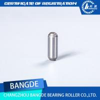 China V6.0*5.90 HRC60-65 GCr15 AISI52100 100Cr6 SUJ2 Round End Bearing Needle Roller wholesale