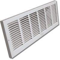 China ZS-DK Single-layer Air Grille wholesale