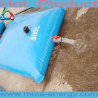 China Portable Light Weight Outdoor Backpack Water Bag wholesale