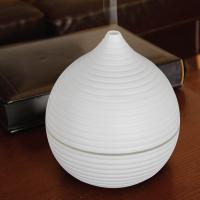 China Small Size Home Electric Aromatherapy Diffuser 12w With 7 LED Color wholesale