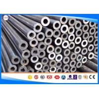 China St37.2 Round Steel Pipe , A519 Standard Carbon Steel Seamless Pipe WT 2-150 Mm wholesale