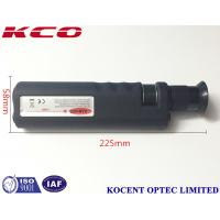 China KCO-200x Fiber Optic Inspecntor Mini Handle Microscope Ferrule End-face Checking Tool wholesale