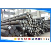 China EN19A Hot Rolled Steel Bar ,Case hardened alloy steel , Size 10-350mm , Delivery condition quenched and tempered wholesale