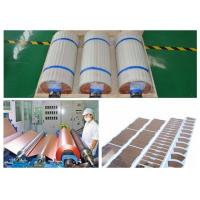 Quality 35um Electrodeposited Copper Foil , Flexible Printed Circuit ED Copper for sale