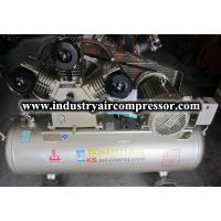 China Mobile Mini Industrial Air Compressor For Spray Paint KS200 2³  8 bar 15kw wholesale