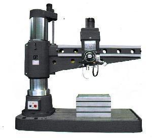 China Radial Drilling Machine (BL-RD-X80E) wholesale