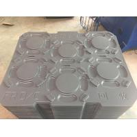 China Antistatic ESD PCB Thermoforming Plastic Spray Painting Thermoformed Plastic Trays wholesale