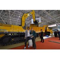 China Water Cooling Mini Crawler Excavator , Mini Track Excavator With 2 Plunger Pump wholesale
