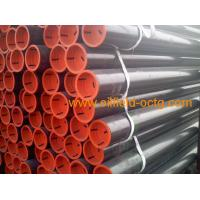 China API 5CT seamless steel casing pipe OCTG 7'', 26PPF 29PPF J55 K55 N80 N80Q L80 P110 on sale