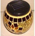 China Solar Jar Light wholesale