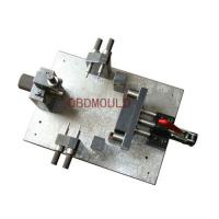 China Metal Stamping Die Tooling Inspection Fixture Components Jig And Fixture Design wholesale
