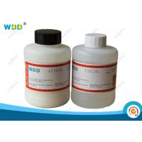 China Medical Industry Coding Ink 500ml For Linx Small Character Inkjet Printer wholesale