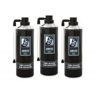 Automotive Tire Care Products 400ML Tire Sealer & Inflator Spray Liquid Coating
