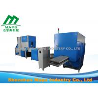 China Automatic Pillow Stuff Cotton Filling Machine Accurate And Stable Weighting System wholesale