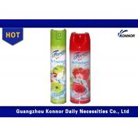 China Free Sample Ideally Sweet - Scented Spring Air Fresh Spray Odor Eliminator Spray 400ml wholesale