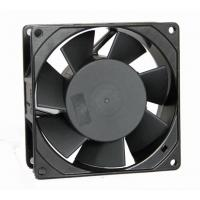 China AC Radiator Motor Industrial Roof Ventilation Fans , Electronic Equipment Cooling Fans wholesale