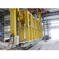 Quality 4.2meter mould AAC Block Production Line For Sand Lime Block Plant for sale