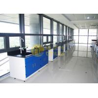 China Glare surface / matte surface laboratory countertops 1.5 meter for university wholesale