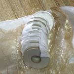 China Ultrasound Equipment Using Piezoelectric Ceramics Heat Resistance wholesale