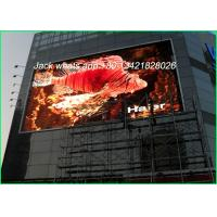China High Definition P8 Stage LED Screen , Outdoor Large Led Screens For Concerts wholesale