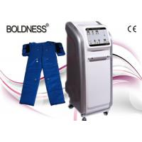 China Beauty Salon Infrared Fat Elimination / Weight Loss Equipment Slimming Machine wholesale