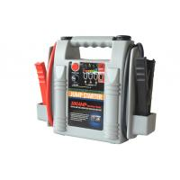 China 12V Car Jump Starters Portable , Rechargeable Car Emergency Jump Starter wholesale
