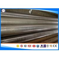 China Dia 30-160 Mm Cold Rolled Round Bar , 1020 / S20C Peeled Bar Bright Surface wholesale