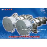China Explosion Proof Industrial Heating Equipment With Overheating Protection Device wholesale