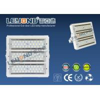 China 160lm/w outdoor led light 150W Meanwell High Power Module LED Flood Lamp For tennis court on sale