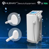 China Diode Laser In Motion Hair Removal Machine wholesale