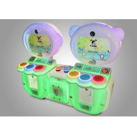 China Photo Printing Arcade Video Game Machines / Stand Up Arcade Games wholesale