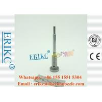 China ERIKC Bosch Injection Valve FOORJ02005 Diesel Fuel Injector Valve For 0986435502 on sale