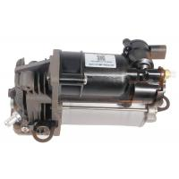 China W166 1663200104 1663200204 Air Suspension Compressor Pump / Mercedes Benz Air Suspension Parts wholesale