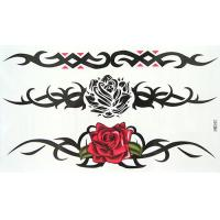 China Hot Adult Water Transfer Tattoo Paper Sticker(TP-ST1678) wholesale