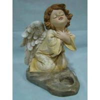 China Poly Resin Angel wholesale