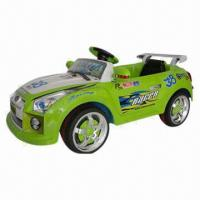 China R/C Ride-on Car with 4.5kph Speed wholesale